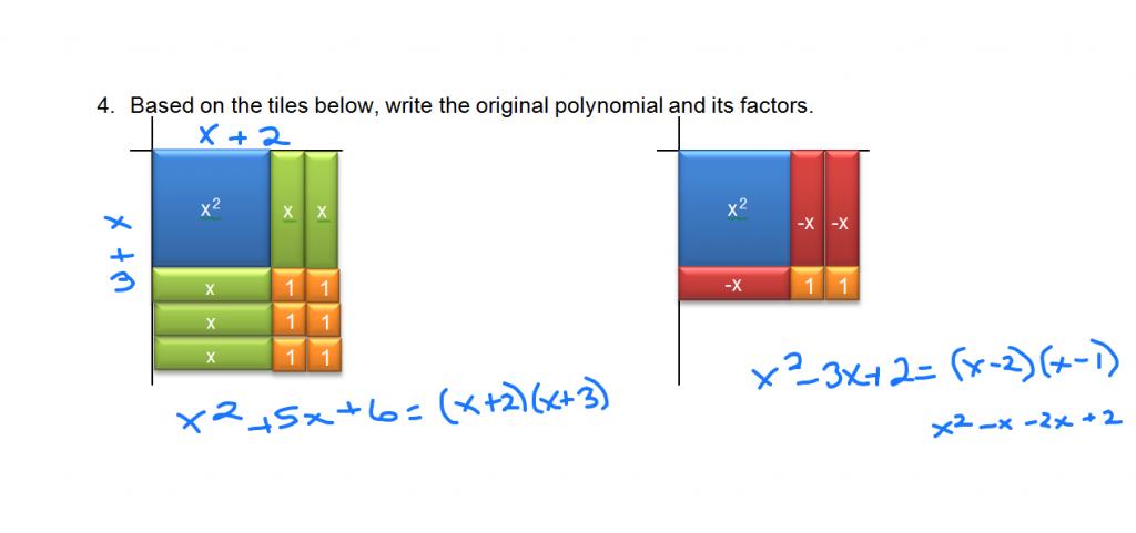 Trinomial Examples